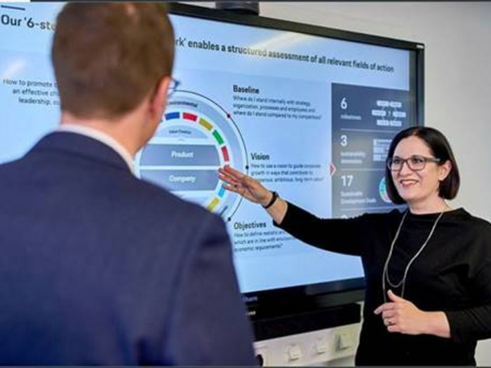 Employees Expect More Sustainability
